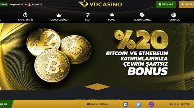 VDCasino Online
